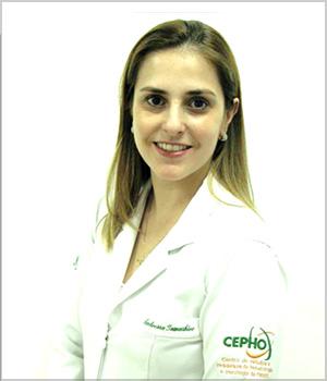 CEPHO - corpo clínico
