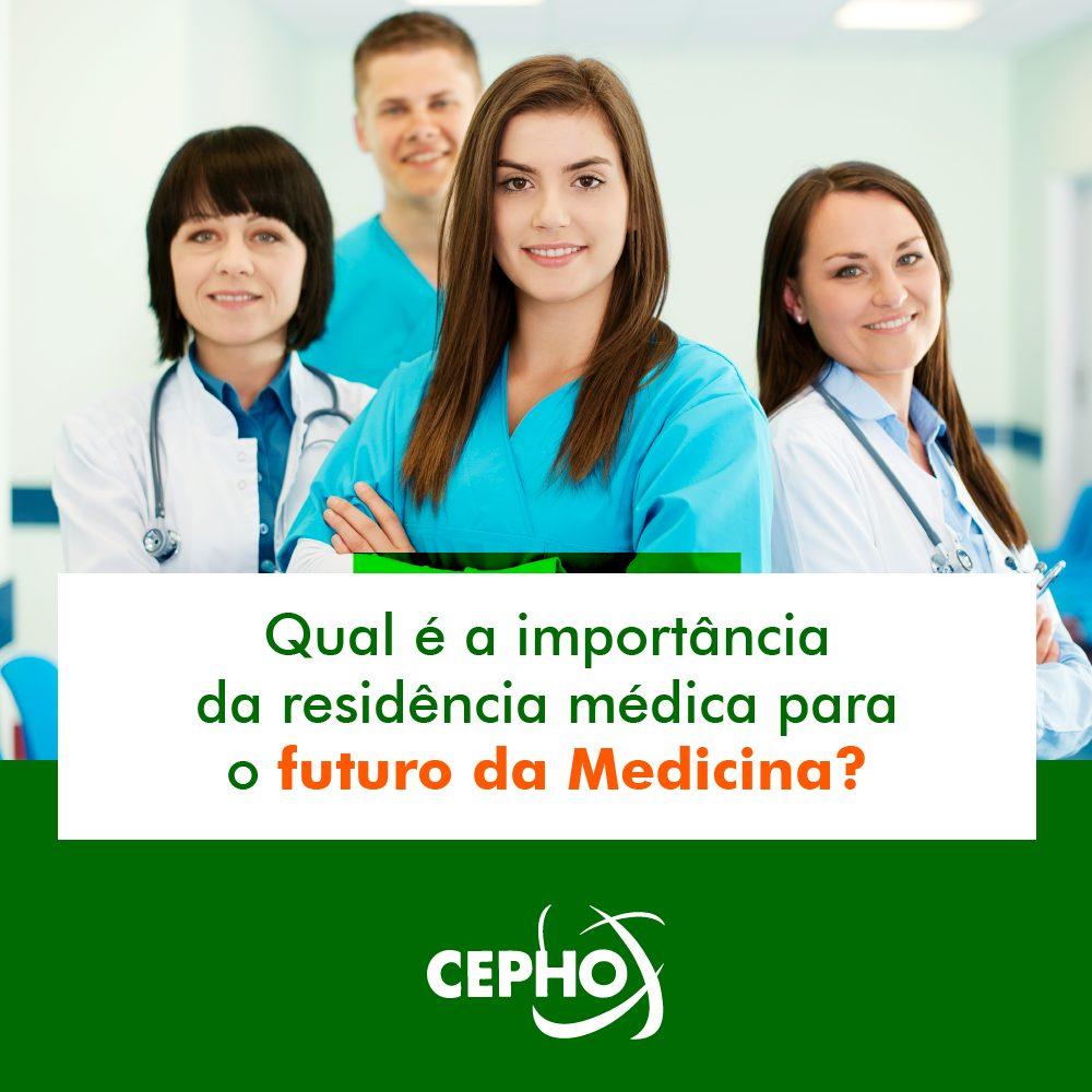 CEPHO - futuro da medicina
